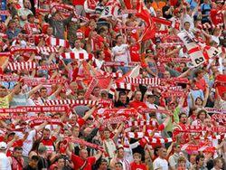 За что в Москве задержали болельщиков на матче «Спартак» - «Аякс»?