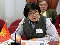 Какую отрасль Президент Кыргызстана считает «национальным феноменом»?