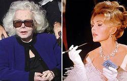Какая голливудская звезда хочет стать матерью в 94 года?