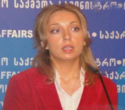 Нино Каландадзе
