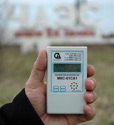 Уровень радиации в Нижегородской области по-прежнему в норме