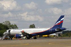 Почему российский самолет совершил экстренную посадку?