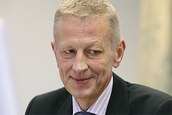 Еще один министерский скандал в Литве