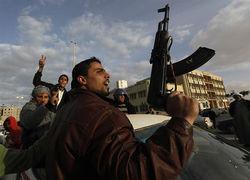 Ливия для всех закрыла воздушное пространство?