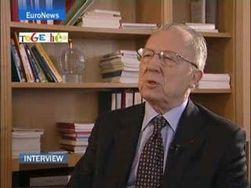 Что думает о сложившейся ситуации в Европе бывший глава ЕК?
