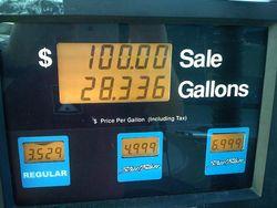 Цены на газ: почему уменьшился спрос?