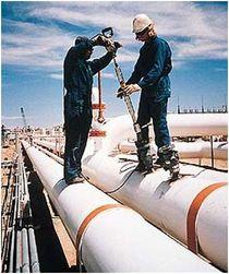 Когда будет построен газопровод до Клайпеды?