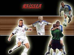 Каковы успехи российской футбольной сборной?