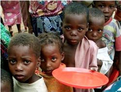 Швейцария увеличит помощь голодающим в Восточной Африке
