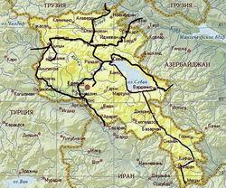 Южно-Кавказская ЖД