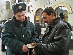 В Москве задержали террористов с гексогеном на руках?