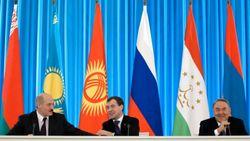 Когда подпишут соглашение о Евразийском Союзе?