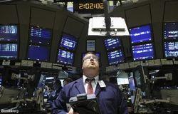 Фондовые рынки США против еврозоны
