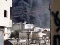 Жертвами теракта в сирийском Алеппо стали 3 человека