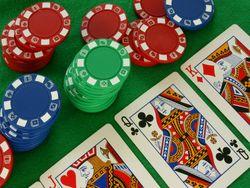 Полиция «прикрыла» деятельность незаконного казино в Москве
