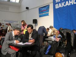 Как прошла Ташкентская ярмарка вакансий?