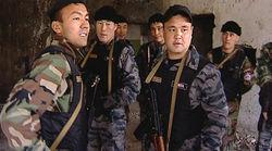 Сократят ли финансирование кыргызским силовикам?