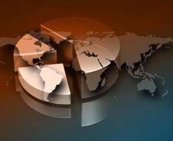 Мировая экономика в 2012-ом году снизит темпы роста