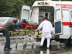ДТП в Подмосковье: насмерть разбились два полицейских