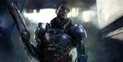 Mass Effect проигнорирует Steam