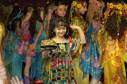 Что представили участники «Textile Expo Uzbekistan»?