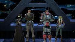 Новые подробности о системе Наследия в Star Wars: The Old Republic