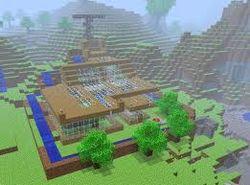 Число игроков Minecraft перевалило за 20 миллионов