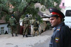 Кто обстрелял дом полицейского в Ингушетии?