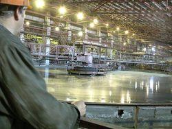 В Казахстане откроют сернокислотный завод