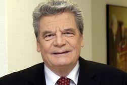 Йоахим Гаук – новый президент Федеративной Республики Германии