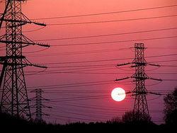 Сколько электроэнергии продал Таджикистан?