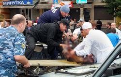 В чем суд Северной Осетии обвиняет жителя Ингушетии?