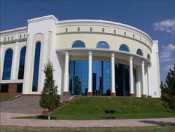 В Ташкенте построен современный медиа-центр