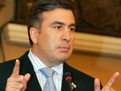 К чему, по мнению Саакашвили, близка Грузия?