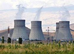 Армения будет сотрудничать с Иорданией в ядерной отрасли