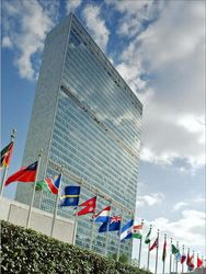 ЮАР, Индия и Бразилия добиваются реформы ООН