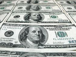 Приток капитала в Штаты составил 90 млрд долларов