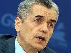 Онищенко полагает, что «Боржоми» и молдавское вино идут в РФ через Беларусь