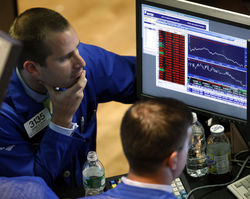 S&P500: падение рынка – закономерность или подготовка к росту?