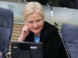 Навредит ли Литве парламентское расследование в отношении банка Snoras?