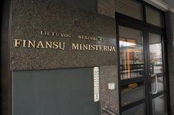 Сколько средств «не добрал» литовский госбюджет?