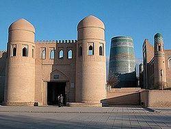 Узбекистан презентовал свой туристический потенциал в Испании