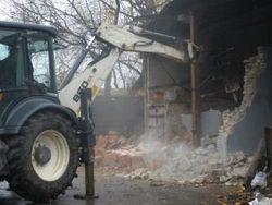 В Душанбе снесут все незаконные постройки