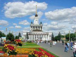 Таджикистан намерен приобрести павильон в ВВЦ