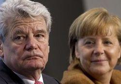 Йоахим Гаук стал новым президентом Германии