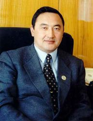 Заутбек Турисбеков