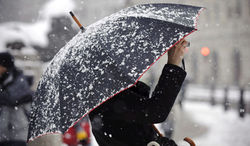 Когда в Москве ожидать похолодания?