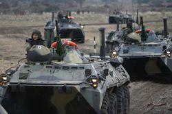 К чему готовятся на командных учениях в Таджикистане?