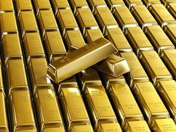 На каких опасениях дорожает золото?