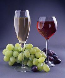 вино и соки из Грузии